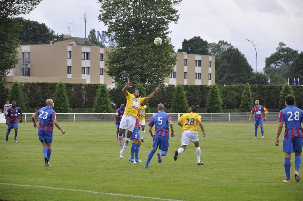 [Amical] Caen - Cherbourg 2012-07-07-033