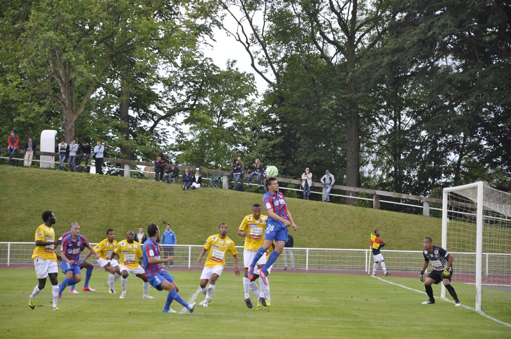 [Amical] Caen - Cherbourg 2012-07-07-034