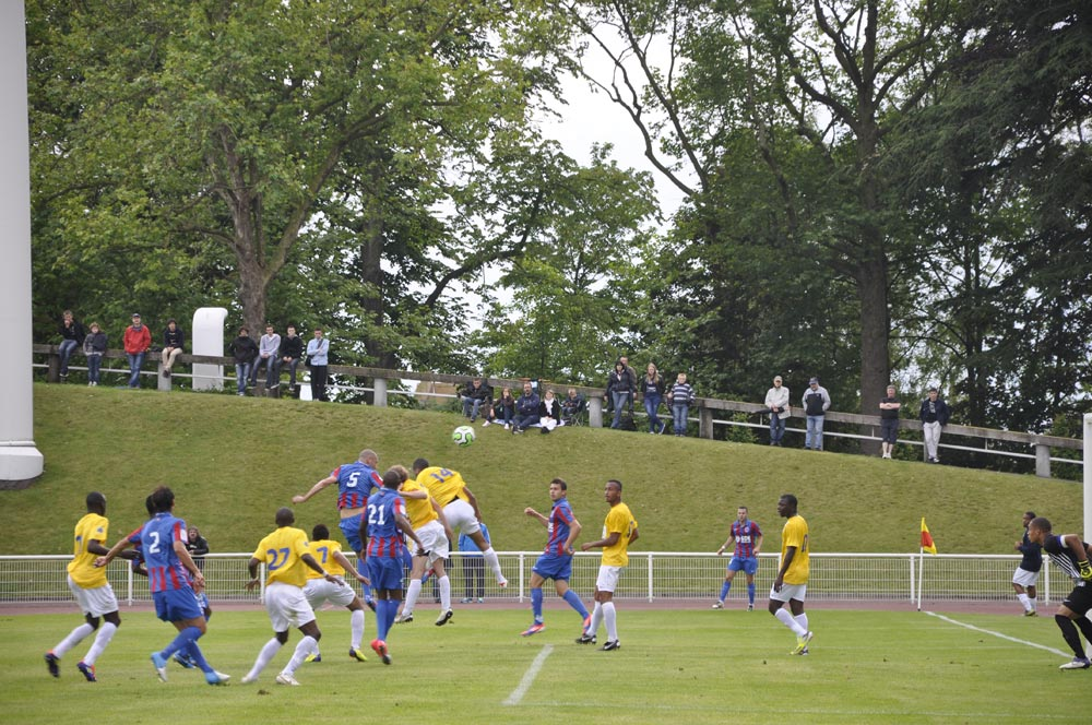 [Amical] Caen - Cherbourg 2012-07-07-037