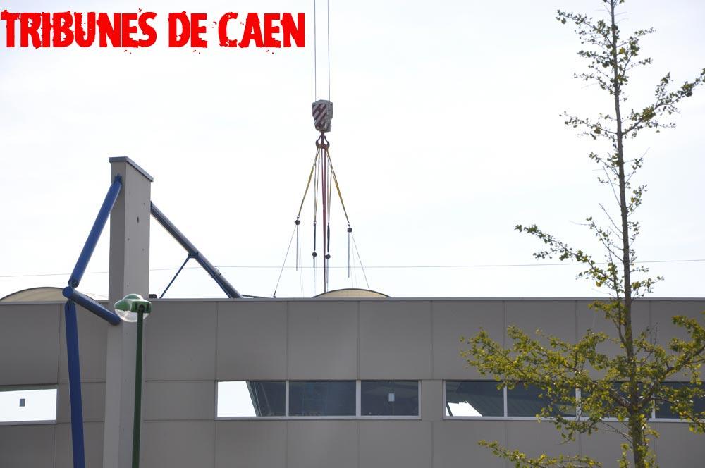 Le stade Michel d'Ornano Ecrans-019