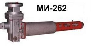 .NUMEROS CORRELATIVOS... - Página 11 Mi-262