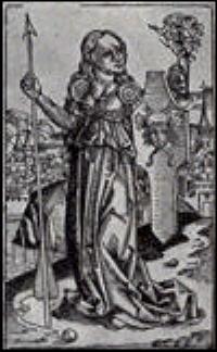 Le marronier de Dürer et les Tarots Wolgemut-philosophia