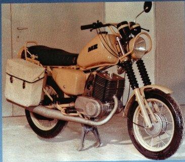"""MZ 250 """"Irak"""" Etz251irak2"""