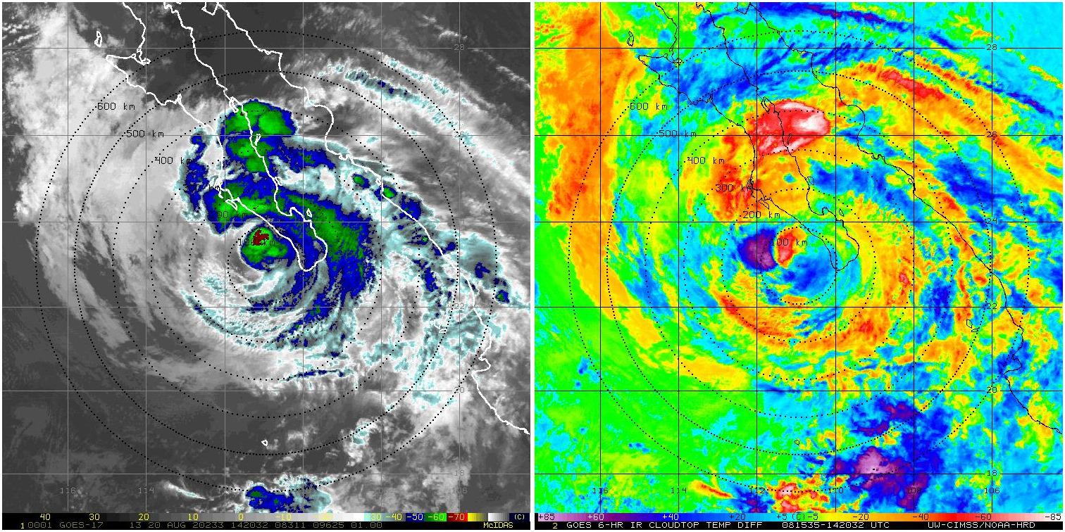 weather maps TC_DIURNAL-COMBO-12E