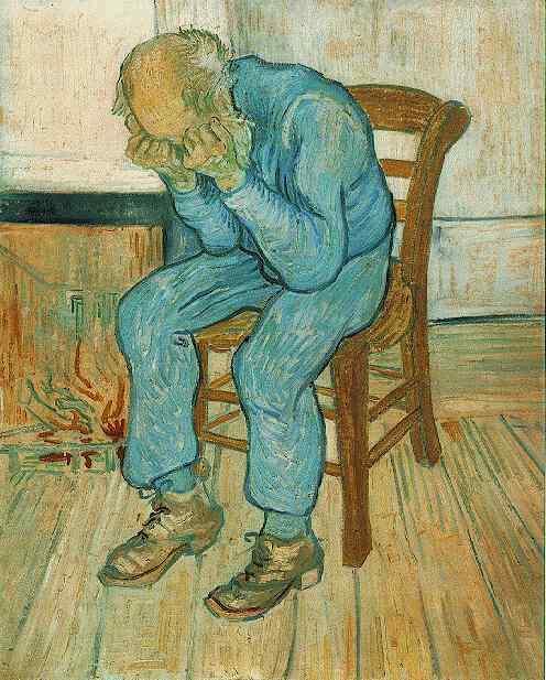 Velhinha queria muito que o Pac-Man saísse de seu Google 1890_old-man-in-sorrow-on-the-threshold-of-eternity