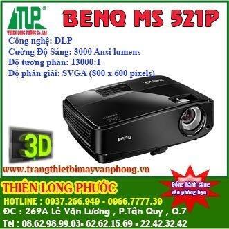 Máy chiếu Ben Q Ms 521P-Thiên Long Phước Image_937639_18843851-191f-4691-a7c5-98b3935460fe
