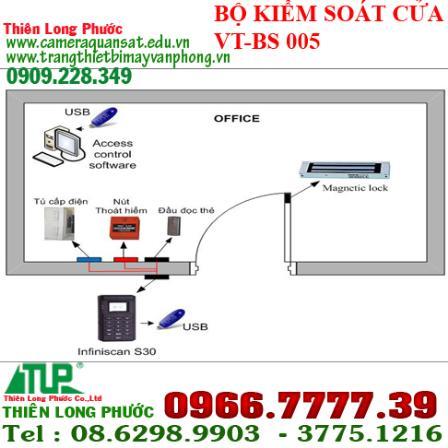 Bộ kiểm soát VT-BS005-E2 cửa kính đôi Image_951023_1d289c53-c914-4779-8841-43a76b374bb3