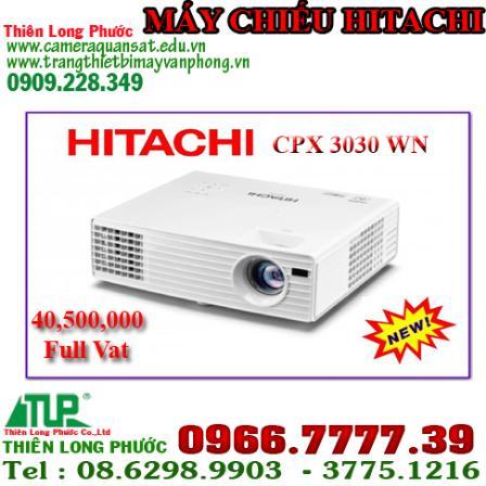 Máy chiếu Hitachi CP-X3030WN Image_952179_b28ebbcd-26b4-431d-867f-ba969767cda9