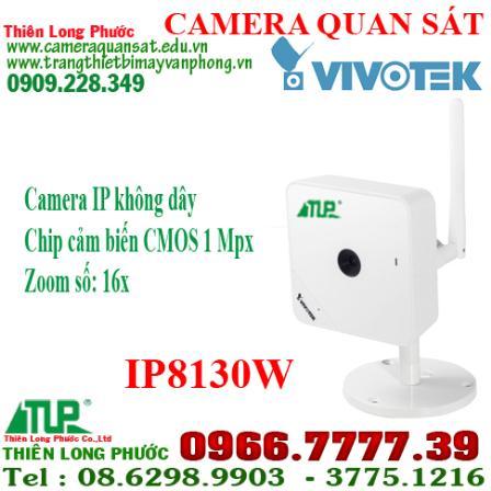 Camera IP không dây 1-Megapixel Vivotek IP8130W Image_986307_3c61fa54-8232-4340-ad55-e88ab2109ff5