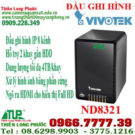 Đầu ghi chuyên dụng (NVR) Vivotel ND8321 Image_988926_8c799afa-5cc9-4679-b826-a6663f7e0c65