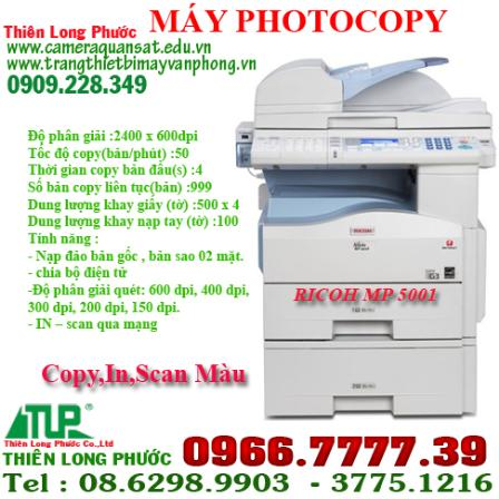 Máy photocopy RICOH  MP 5001-máy đời mới-98%-24,500,000 Image_996915_87da7d8d-cb4f-4dab-a784-53f9553dd258