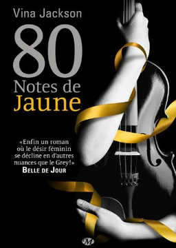 80 Notes - Tome 1 : 80 notes de jaune de Vina Jackson Capture5