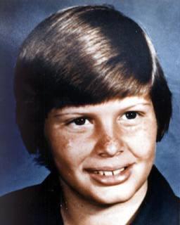 Kidnapping of Johnny Gosch  Gosch