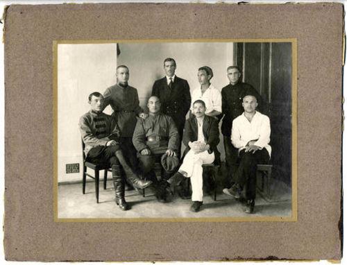 Радьков А.Г. — Части особого назначения (1919-1924) 2413bab5