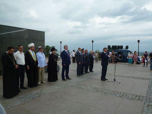 22 июня 2016 год, открытие мемориальной доски генерал-майору Ерёмину С.И. A0825875