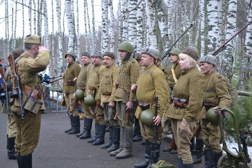 Первый Сталинский удар, Ковров 18 января 2020 0dfb52e5