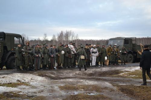 Первый Сталинский удар, Ковров 18 января 2020 8afb52e5
