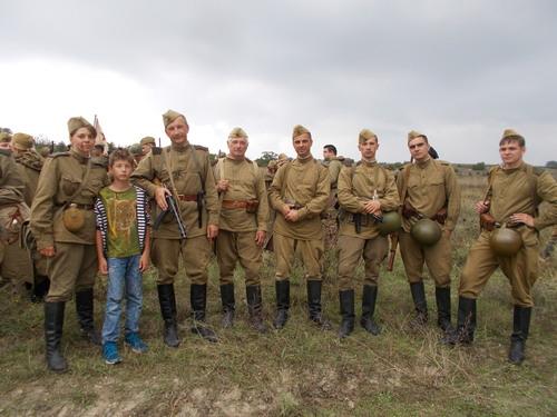 V Крымский военно-исторический фестиваль 2018! 6c5d7ab5