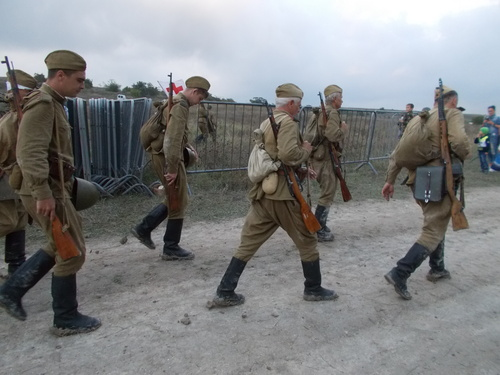 V Крымский военно-исторический фестиваль 2018! Dd6d7ab5