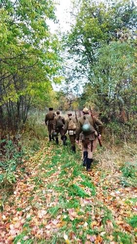 Тактика д. Стрелка, 6-7 октября 2018 00e3bbb5