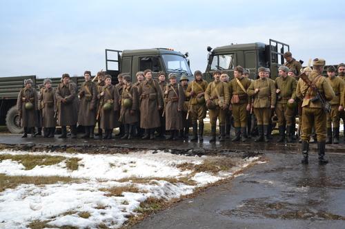 Первый Сталинский удар, Ковров 18 января 2020 0bfb52e5