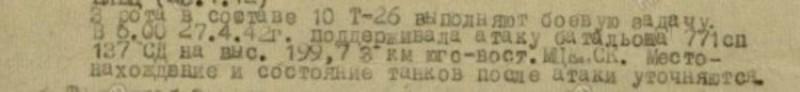 Попытка взятия г. Мценск в апреле 42 E40045c5