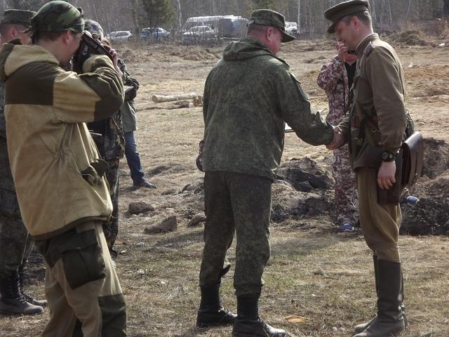75 годовщина Ленинградско-Новгородской операции г. Ковров B9e3cbc5