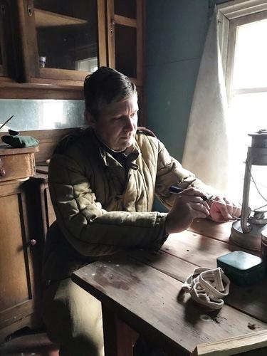 Тактика д. Стрелка, 6-7 октября 2018 60e3bbb5