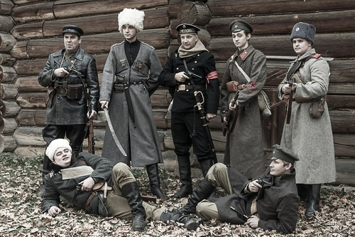 """""""Осенние манёвры 2018"""" 32d51db5"""