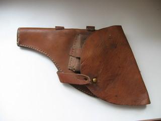 Кобура для револьвера Нагана (ПМВ) - 4. 42af0075