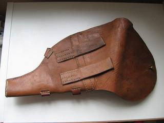 Кобура для револьвера Нагана (ПМВ) - 4. F7af0075