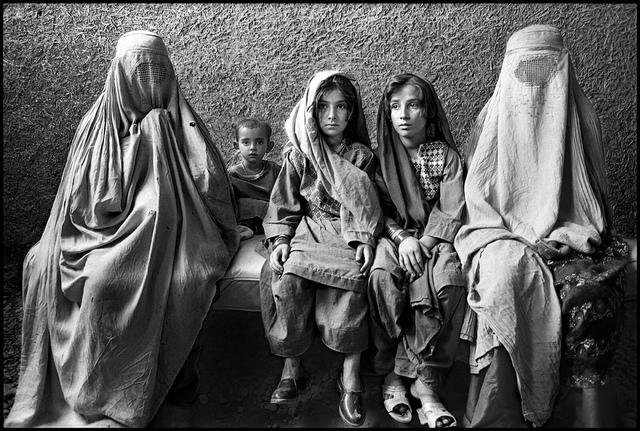 Группа реконструкции мирного населения Афганской войны 1979-1989 гг. 40c953e5