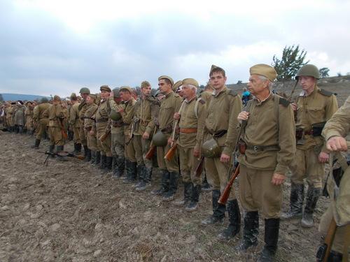 V Крымский военно-исторический фестиваль 2018! 8e5d7ab5