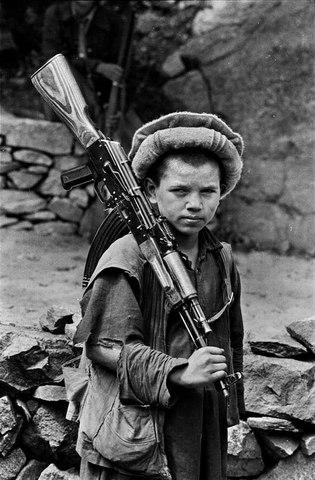 Моджахеды, вооруженная оппозиция. E49953e5