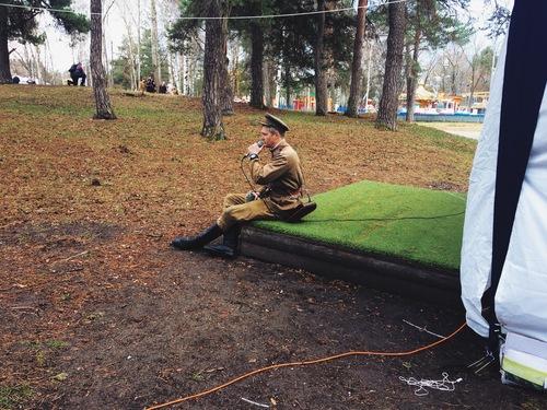 """Фестиваль """"Под знаменем Отечества"""", 29 апреля Сормовский парк E4057ea5"""