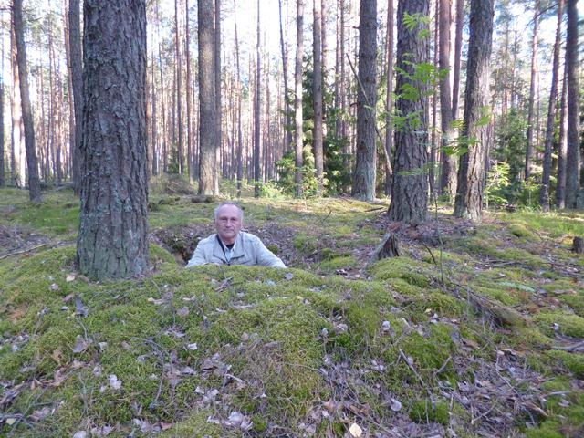 В.П. Киселёв и его книги Ce5b7be5