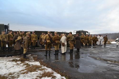 Первый Сталинский удар, Ковров 18 января 2020 3bfb52e5
