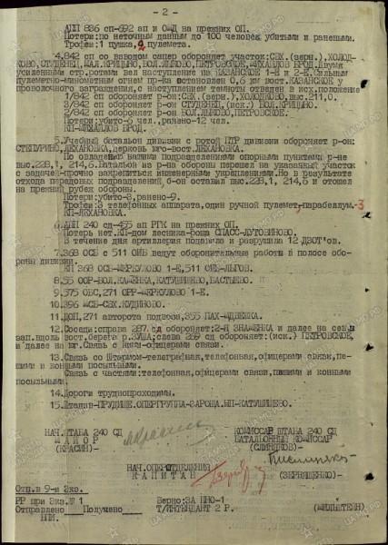 Попытка взятия г. Мценск в апреле 42 231045c5