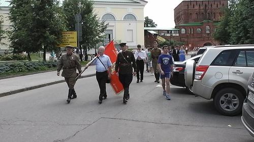 22 июня 2016 год, открытие мемориальной доски генерал-майору Ерёмину С.И. 42825875
