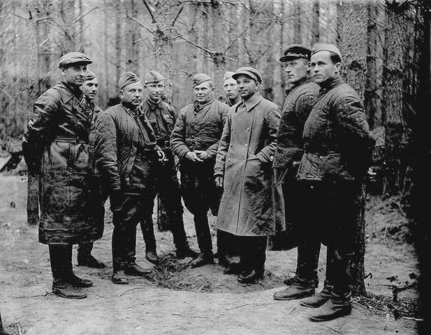 В.П. Киселёв и его книги 9e5b7be5