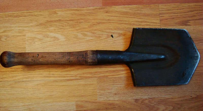 Малые пехотные Лопаты  C5d4dd65