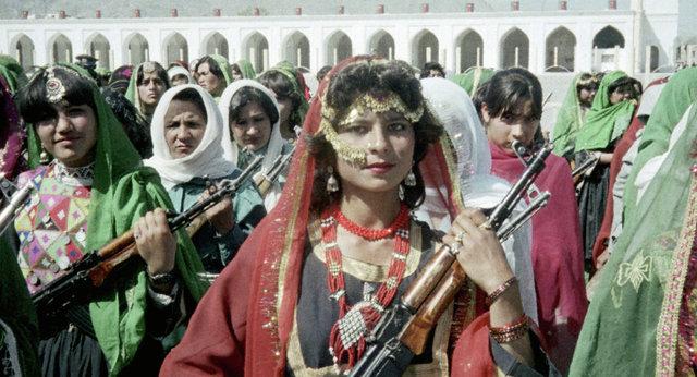Группа реконструкции мирного населения Афганской войны 1979-1989 гг. F2c953e5