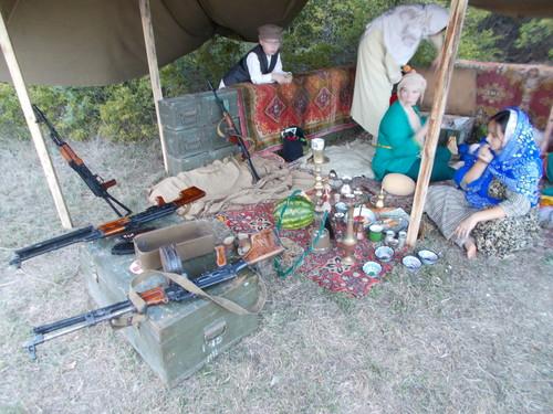 V Крымский военно-исторический фестиваль 2018! 385d7ab5