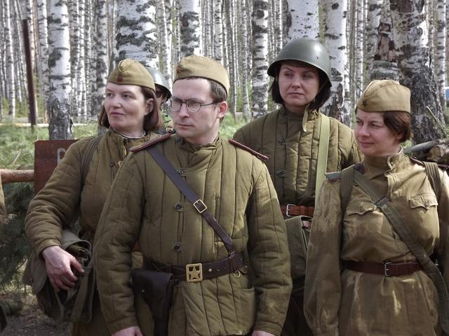 75 годовщина Ленинградско-Новгородской операции г. Ковров E9e3cbc5