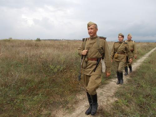 V Крымский военно-исторический фестиваль 2018! 5b5d7ab5