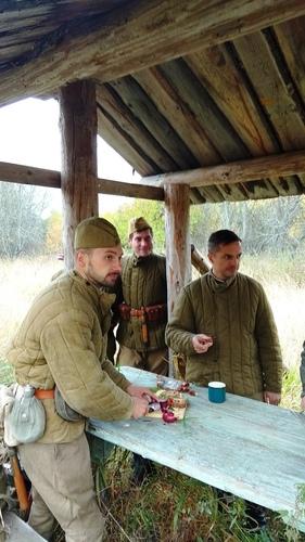 Тактика д. Стрелка, 6-7 октября 2018 0ae3bbb5