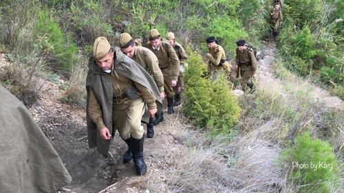V Крымский военно-исторический фестиваль 2018! 5a7d1ab5