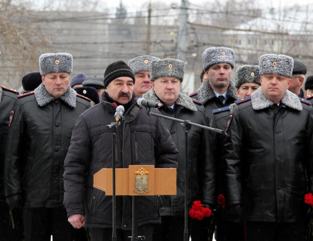 Акция посвящённая 75 летию подвига М.Ф. Ларина 4d1a13e5