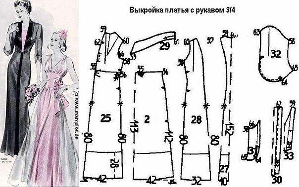 Дамское платье 1 Мировая 5f20dc85