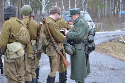Первый Сталинский удар, Ковров 18 января 2020 4cfb52e5